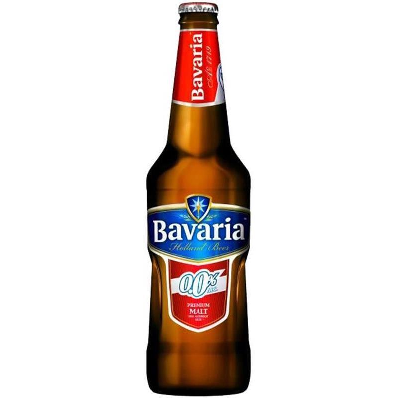 Бавария (безалкогольное)