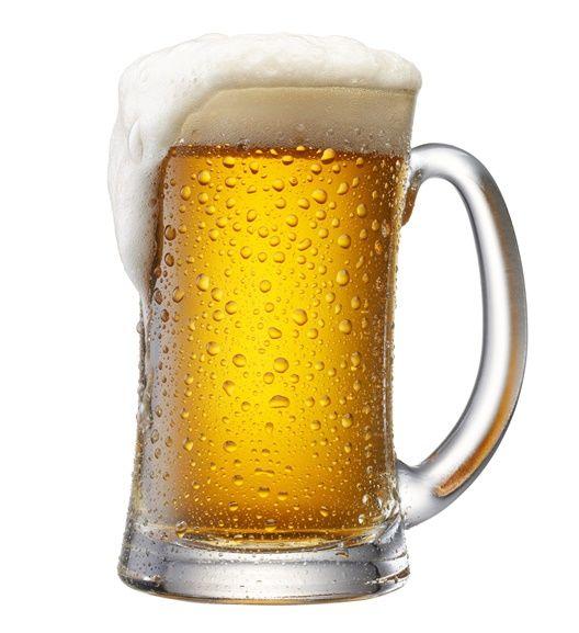 Живое пиво «Мимино» (светлое)