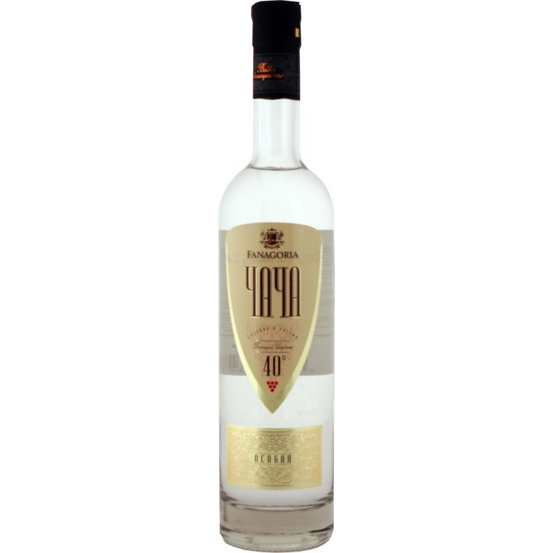 Чача  (виноградная водка)