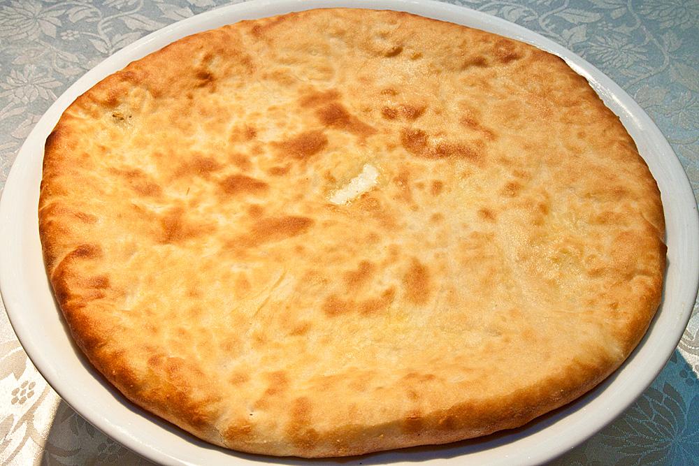 Хачапури «Имеретинский»