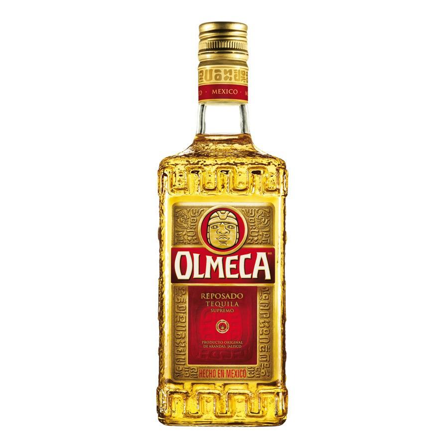 Ольмека Золотая
