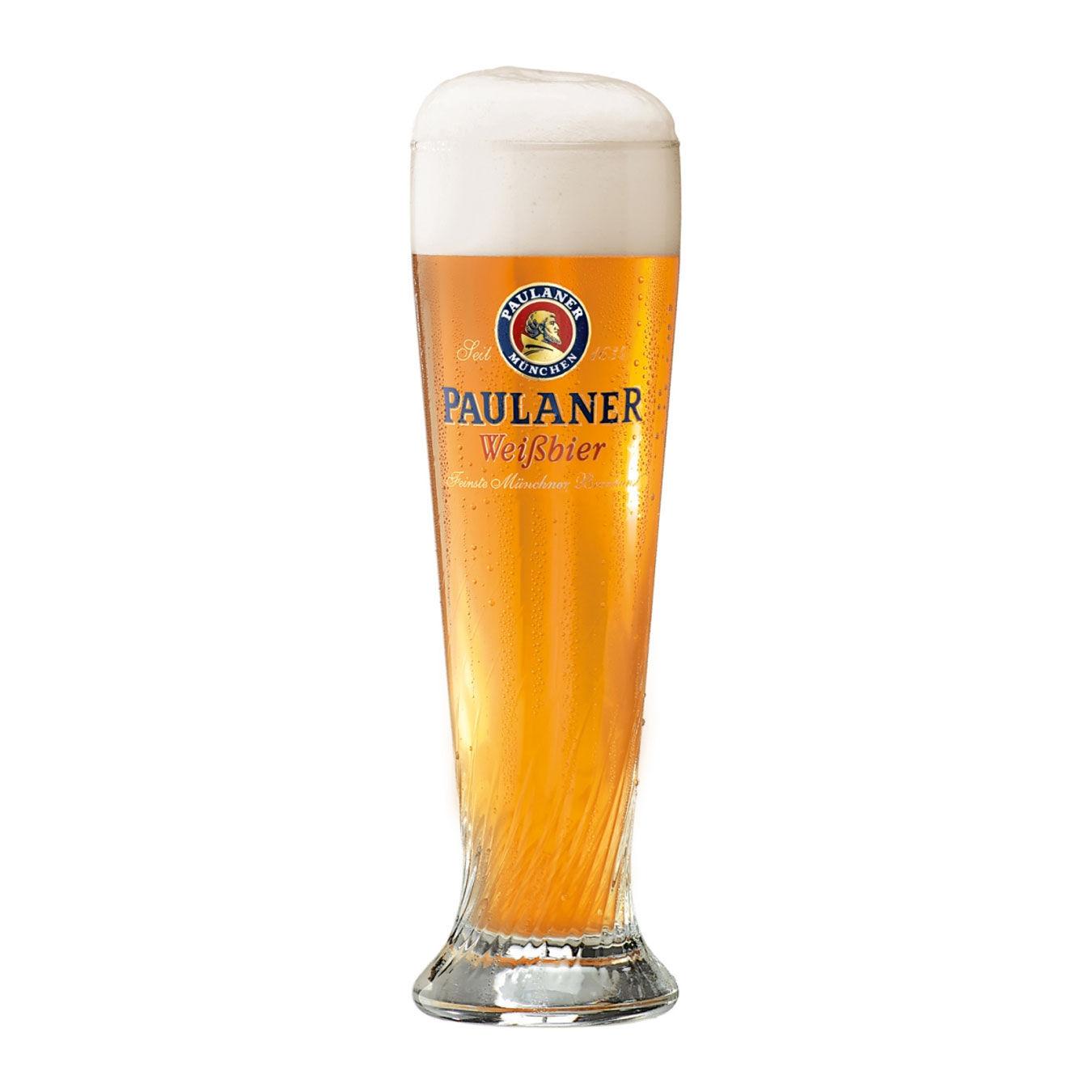 Пиво Паулайнер (светлое)