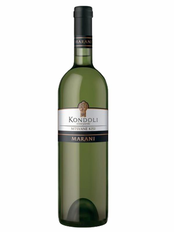 Кондоли Мцване Киси