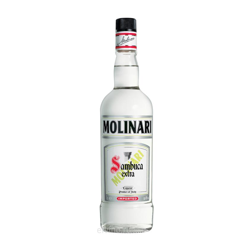 Самбука Молинари ликер